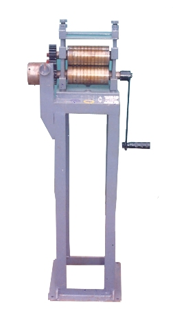 Hand Pointing Machine